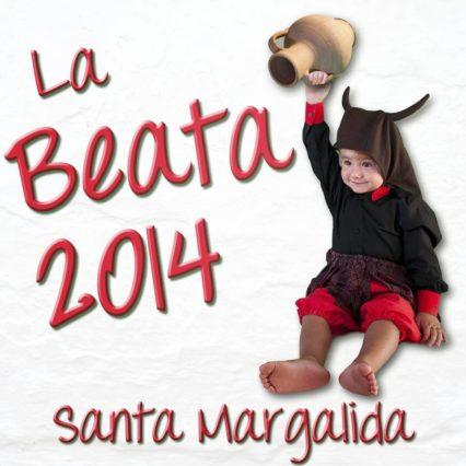 La Beata i Santa Margalida på söndag