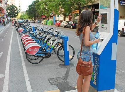 BiciPalma – nu öppet för turister