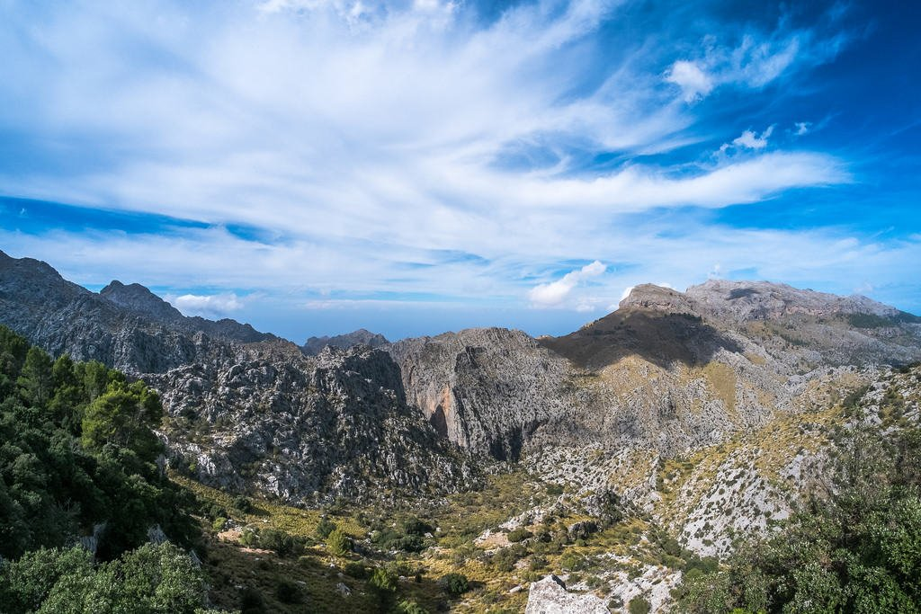 I augusti kom 2.193.677 utländska turister till Balearerna - en ökning med 6,2 procent
