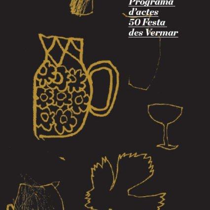 Festa des Vermar i Binissalem – vin!