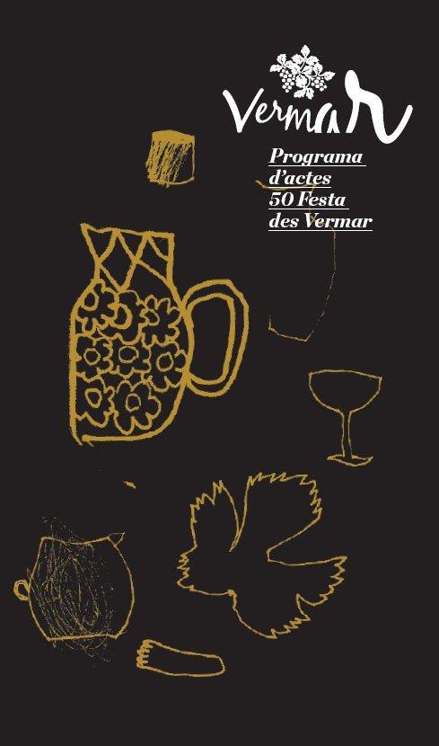 """Nu i helgen är det dags för slutklämmen på """"Festa des Vermar"""" i Binissalem"""
