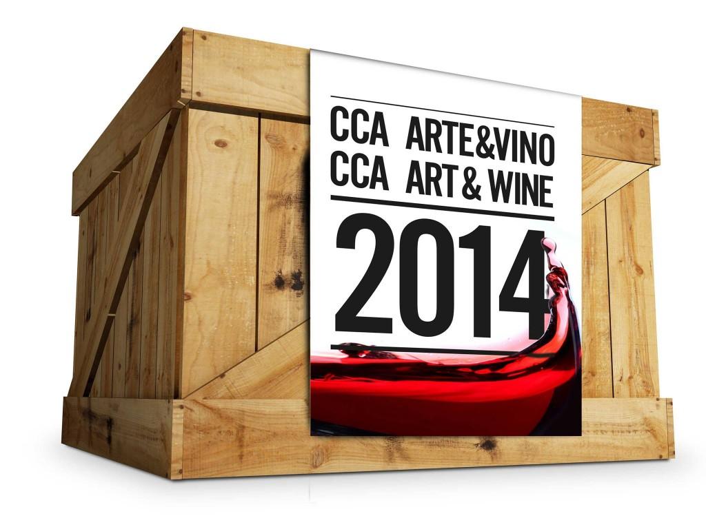 Nu i helgen (11-12 oktober) är det dags för CCA ART & WINE Fair i Andratx