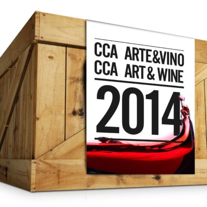 CCA ART & WINE Fair 11-12 oktober