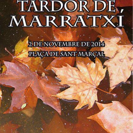 Fira de Tardor i Marratxí på söndag