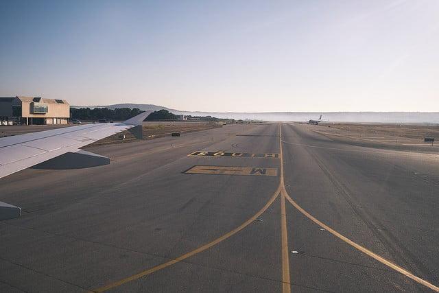 I september landade eller lyfte 3.061.025 flygresenärer på Mallorca - en ökning med 1,5 procent