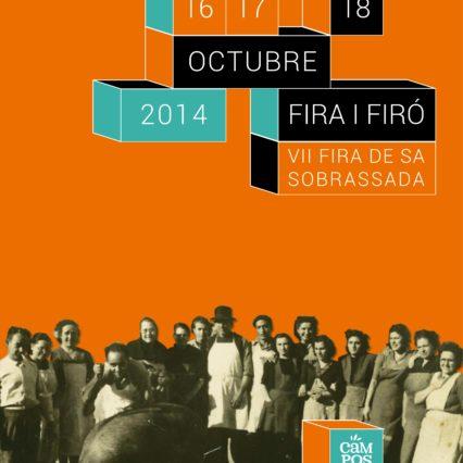 I dag inleds Fira d'octubre i Campos