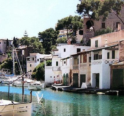 Turismen på Mallorca – september