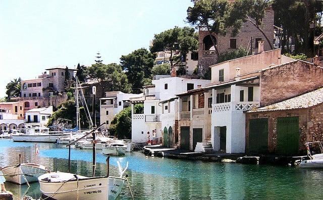 I september kom 1.696.632 utländska turister till Balearerna - en ökning med 3,1 procent