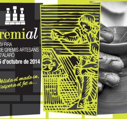 XV Fira Gremial i Alaró på söndag