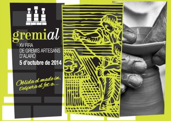 Nu på söndag (5 oktober) är det dags för den stora och välbesökta höstmarknaden i Alaró