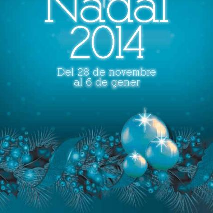 Julbelysningen i Palma tänds på fredag