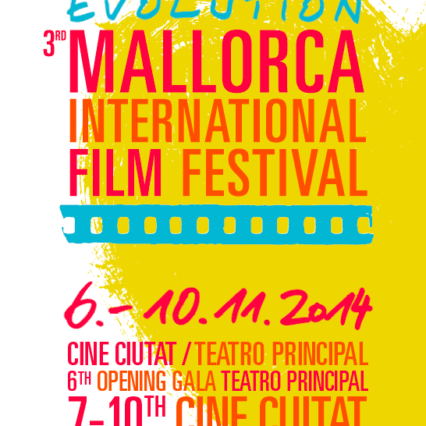 Filmfestival i Palma 6-10 november