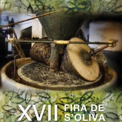 XVII Fira de s'Oliva i Caimari i helgen