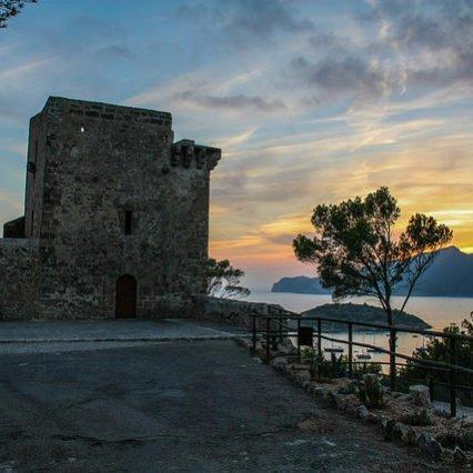 Turismen på Mallorca – november