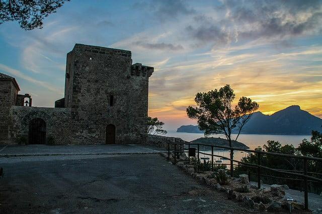 I november kom 138.814 utländska turister till Balearerna - en ökning med 24,9 procent