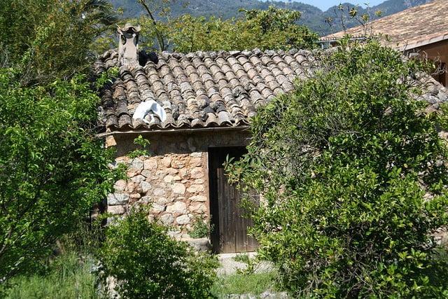 Bostadspriserna fortsätter att falla på Mallorca - ned med 4,0 procent på årsbasis