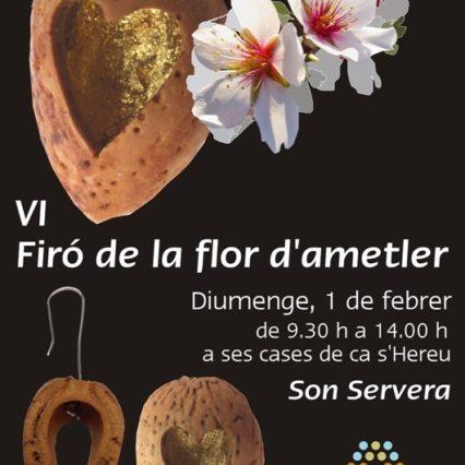 VII Firó Flor d'ametler i Son Servera