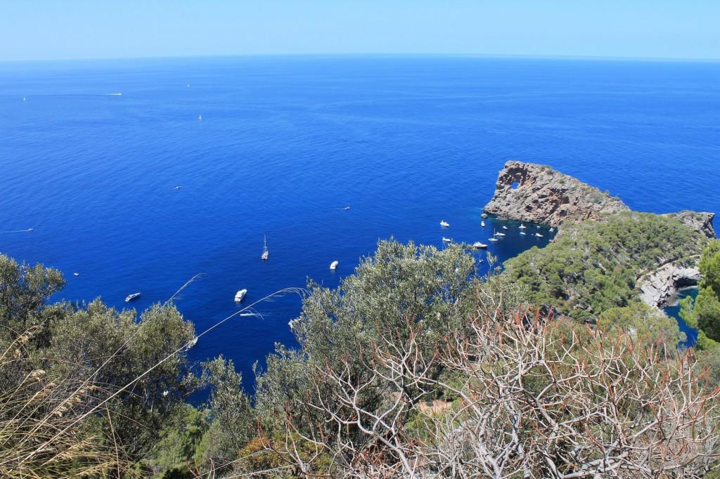 I januari kom 106.160 utländska turister till Balearerna - en ökning med 20,9 procent
