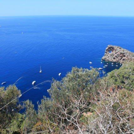 Turismen på Mallorca – januari