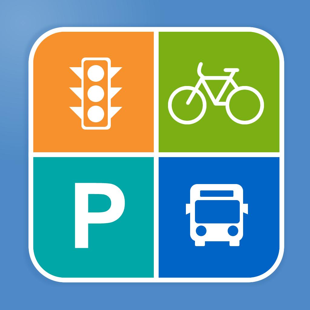 Nu finns det en ny bra app (MobiPalma) för alla som är i Palma de Mallorca