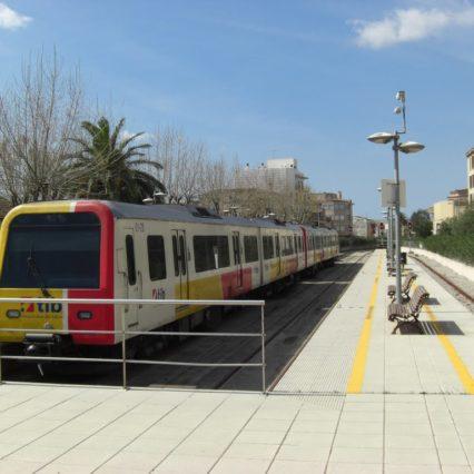 Åk tåg gratis på Mallorca 2-19 februari