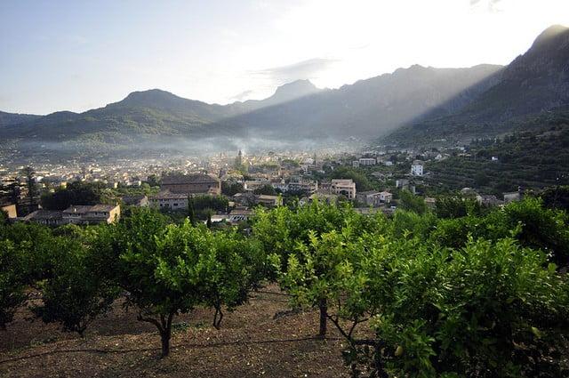 Bostadspriserna på Mallorca har stigit något det senaste året - med 3,8 procent på årsbasis