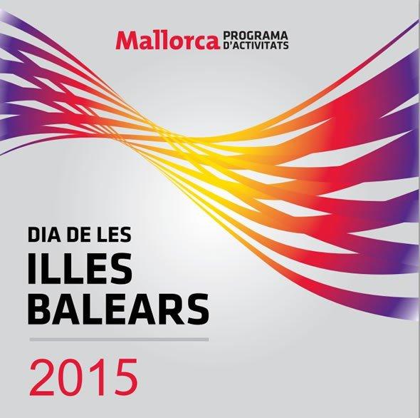 Nu i dagarna firar man Balearernas dag (1 mars) på många olika sätt här på Mallorca