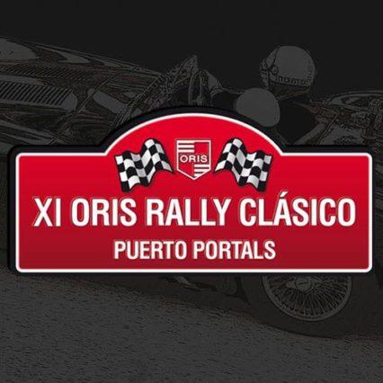 Oris Rally Clásico Mallorca 12-14 mars