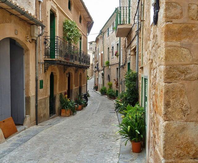 I februari kom det 123.751 utländska turister till Balearerna - en ökning med 20,9 procent