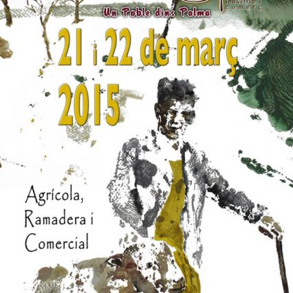 Fira de Son Ferriol 21-22 mars