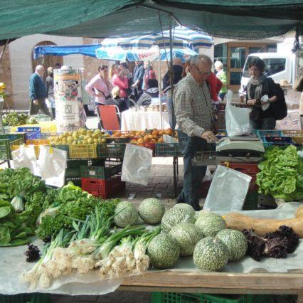 Marknader på Mallorca – en upplevelse