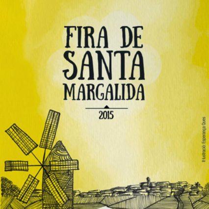 Fira de Santa Margalida – på söndag