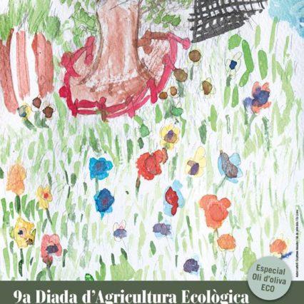 Diada de Agricultura Ecológica i Porreres