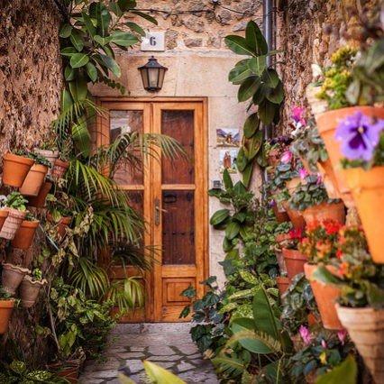Bostad på Mallorca – mars
