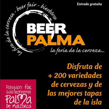 Beer Palma 30 april – 10 maj