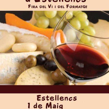 Fira del Vi i del Formatge i Estellencs