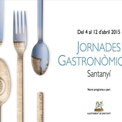 Jornades gastronòmiques i Santanyí