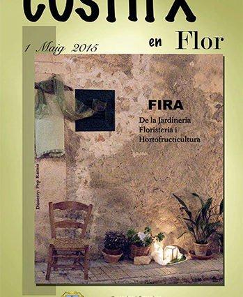 Fira Costitx en Flor – 1 maj