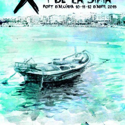 Fira Nàutica i de la Sípia i Port d'Alcúdia