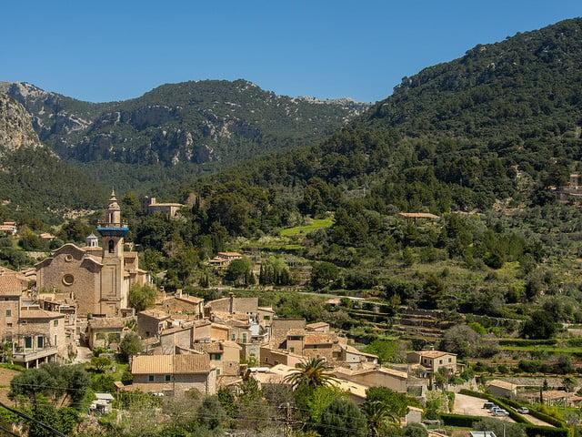 I april kom 690.647 utländska turister till Balearerna - en ökning med 0,6 procent