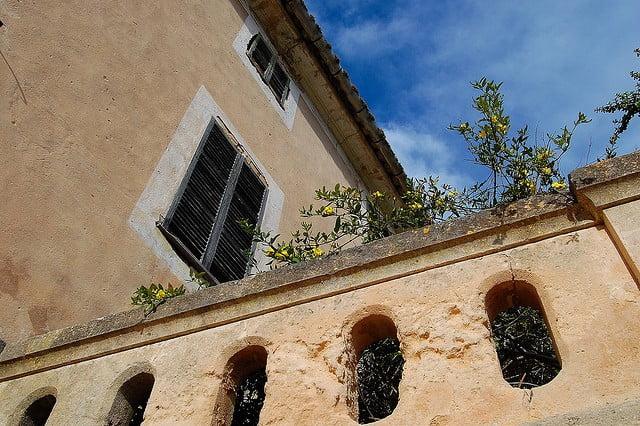 Bostadspriserna på Balearerna har sjunkit med 1,2 procent på årsbasis