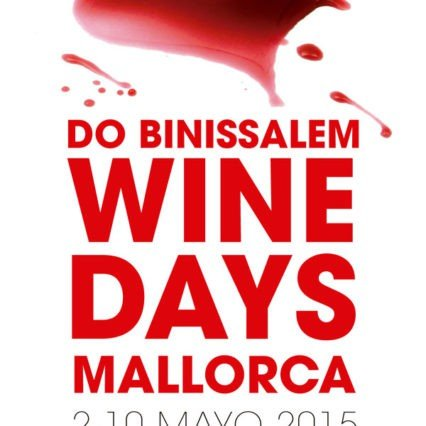 Mallorca Wine Days 2-10 maj