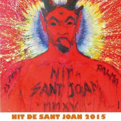Nit de Sant Joan i Palma – 23 juni