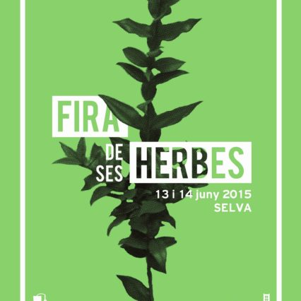 Fira de Ses Herbes i Selva 13-14 juni