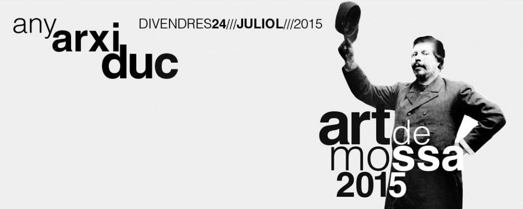I morgon kväll (24 juli) är det dags för Artdemossa - konstnatten i Valldemossa