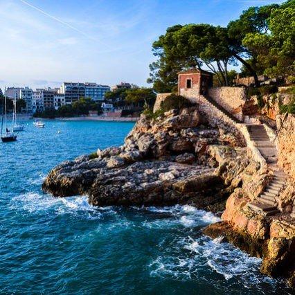 Turismen på Mallorca – juni