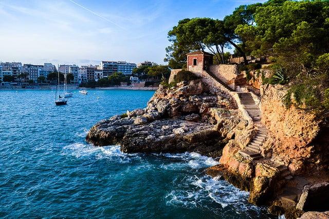 I juni kom 1.732.228 utländska turister till Balearerna - en minskning med 0,4 procent