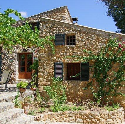 Bostad på Mallorca – juni