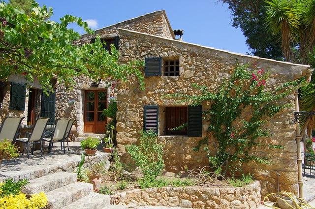 Bostadspriserna på Balearerna har stigit med 0,1 procent på årsbasis