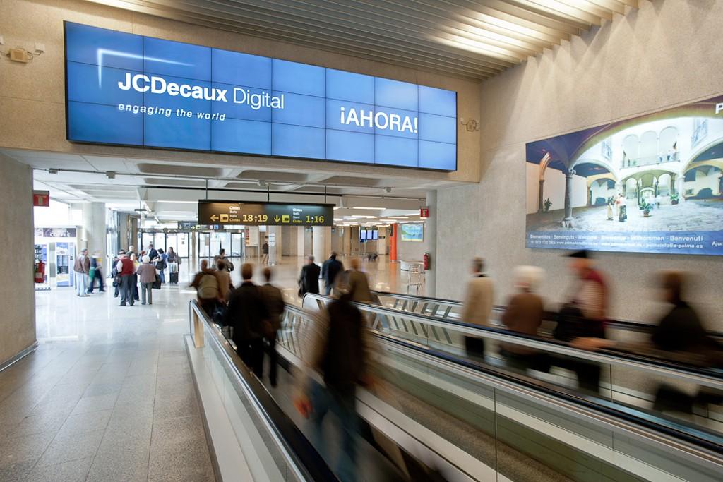 I juni landade eller lyfte 3.030.172 flygresenärer på Mallorca - en minskning med 0,5 procent